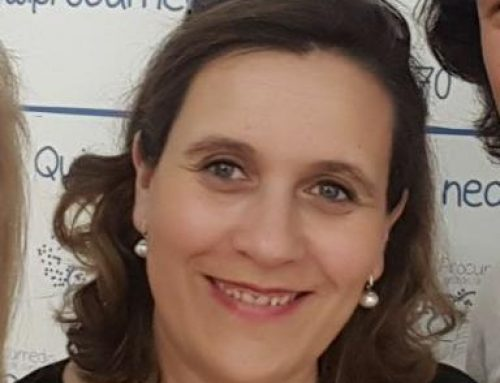 Entrevista a Nuria Maria Calvo Boizas – Procuradora