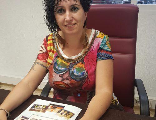 Entrevista a Amaia Díez Pérez (Dirección UMED, S.L)