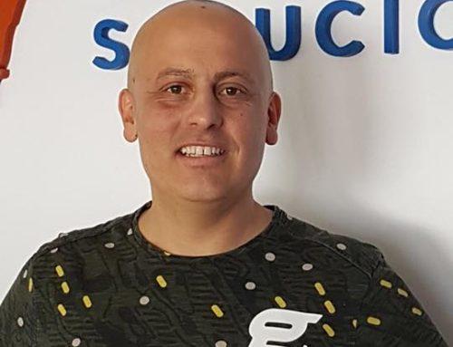 Entrevista a Sergio Saiz García (coach de vida saludable)