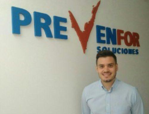 Entrevista a Pablo Rodríguez (Departamento de Marketing)