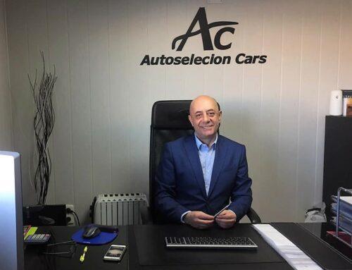 ENTREVISTA AUTOSELECION CARS