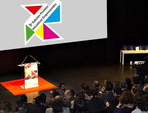 Gala V Premios Iniciativas Empresariales
